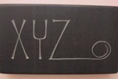 Steinhugging - xyz