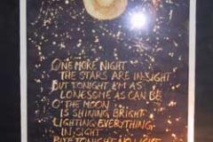 Veggarbeider - One More Night