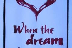 Veggarbeider - WhenThe Dream Has Gone